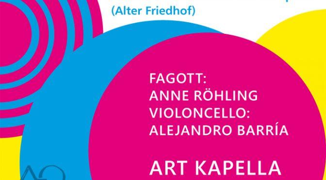 »Sommerkonzert im Stadtpark«