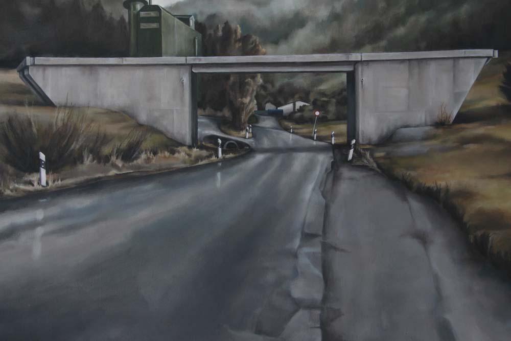 Felix Lorenz »Brücke«